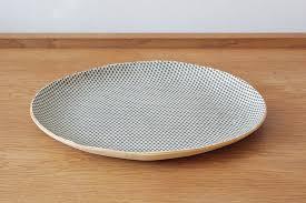 Terrafirma   Charcoal Honeycomb Sm Oval TCI-058 $82.00