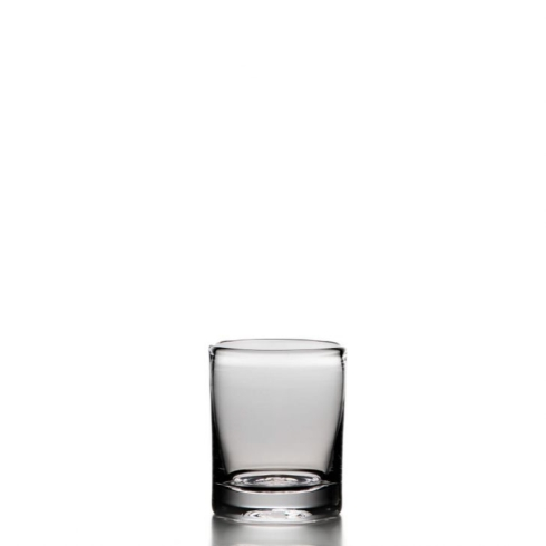 Simon Pearce  Ascutney Ascutney Rocks glass SPG-794 $55.00