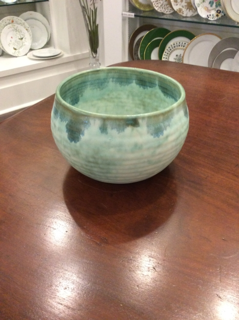 McCarty Pottery   Christening Bowl Small Plain Assorted MCP-029 $66.00