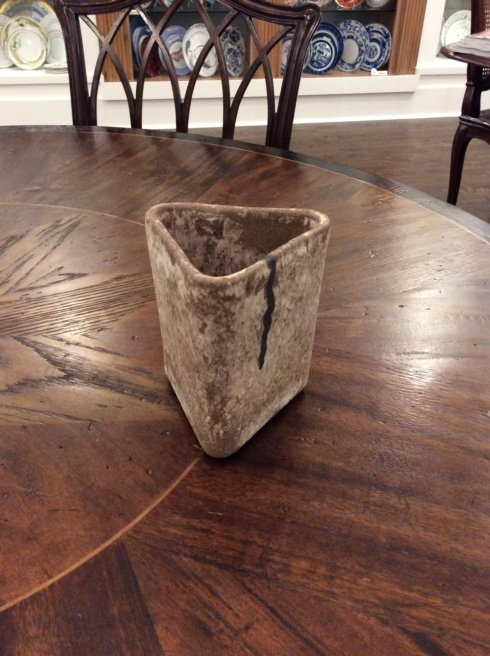 McCarty Pottery   Delta Vase Assorted MCP-164 $54.00