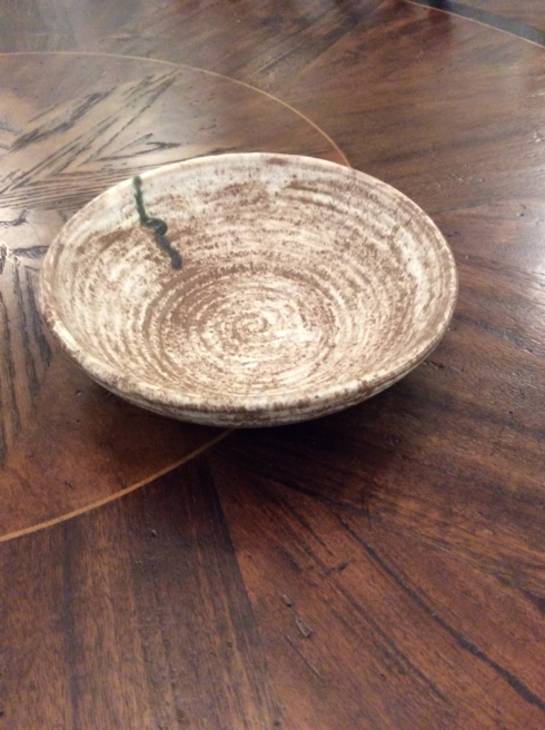 McCarty Pottery   Small Vegetable Bowl Assorted MCP-024 $38.00