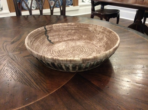 McCarty Pottery   Orleans Bowl Assorted MCP-023 $134.50