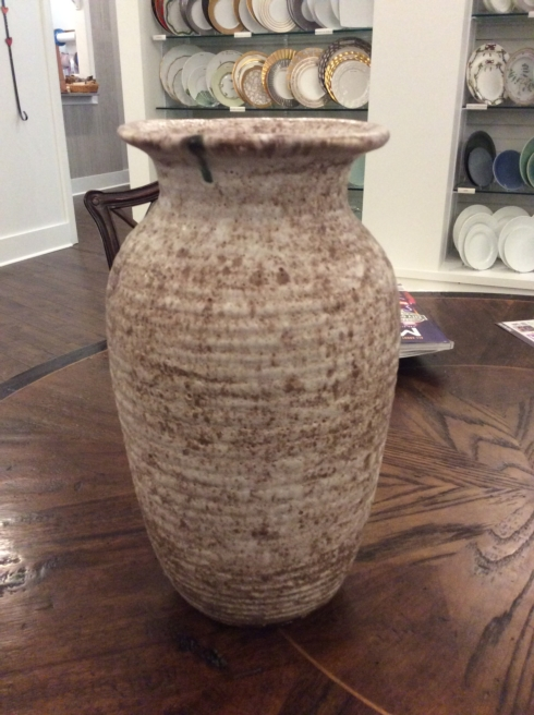 McCarty Pottery   Vase Assorted MCP-499 $134.50