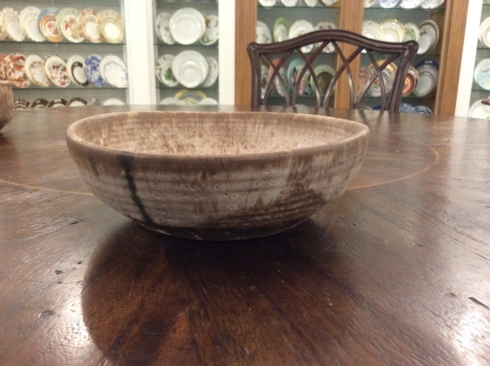 McCarty Pottery   Gumbo Bowl Assorted MCP-022 $32.50