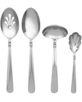 Lenox  Pearl Platinum 4 Pc Hostess Set Pearl Platinum LXF-055 $60.00