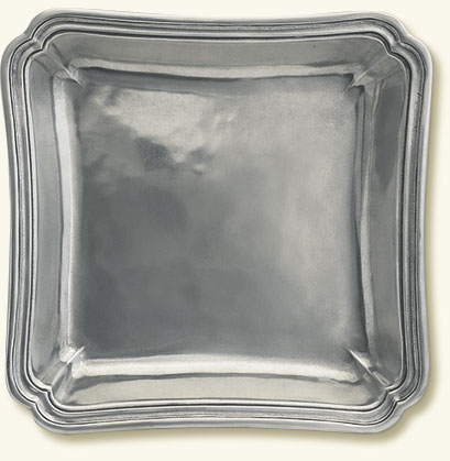 $330.00 Lorenzo Sq Serving Dish MTH-332