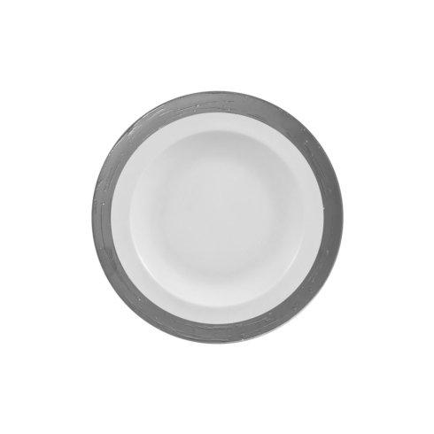 Porcel   Argentatus Sunset Soup Plate PCL-105 $41.00