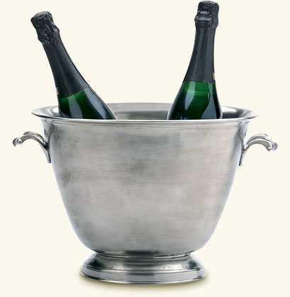 Double Champagne Bucket MTH-030 collection with 1 products
