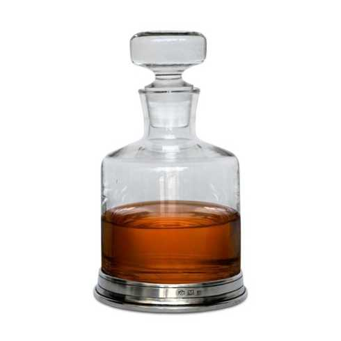 Match   Spirits Decanter w/ Top MTH-285 $185.00