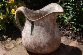 McCarty Pottery   Pitcher Medium Assorted MCP-285 $41.00