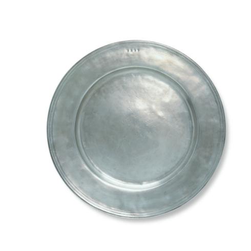 $380.00 Rd Medium Platter/MTH-187