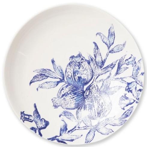 Babcock Exclusives  Vietri Melagrana Blue Large Serving Bowl VIE-472 $168.00