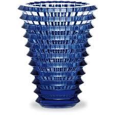 Baccarat   Eye Vase Midnight Small BCX-306 $510.00