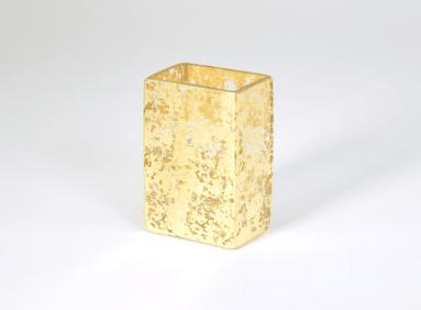 Tamara Childs   Mini Vase Gold Wabi Sabi TCH-214 $26.00