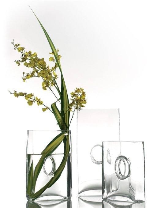 Accent Decor   Niche Glass Vase ACD-009 $69.00