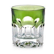 Pickard Signature   Nicole Tumbler Green w/Monogram PKC-042 $60.00