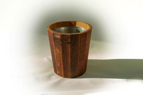 Babcock Exclusives  Provence Platters French Oak Wine/Champagne Bucket PPL-108 $365.00