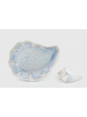 Alison Evans   Pearl Medium Plate AEC-152 $78.00