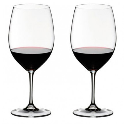 Riedel   Vinum Cabernet Sauvignon Pair R-901 $59.00