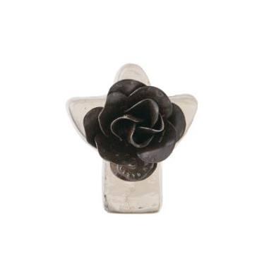 $103.00 Rosa Angel Glass w/Rose JBL-183