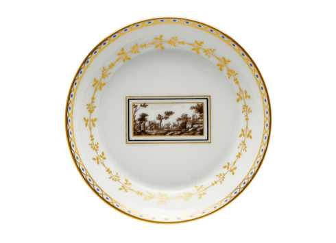 Saucer GNR-245 collection with 1 products
