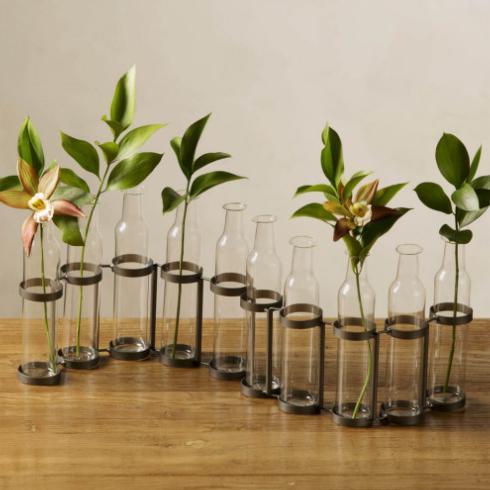 Roost   Serpentine 10 Bottle Vase RST-140 $66.00