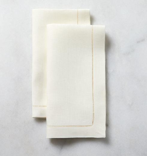 SFERRA   Classico White Napkin 22x22 SF-035 $27.75