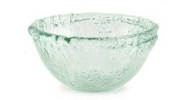 Iceberg Small Salad Bowl PRA-258 collection with 1 products