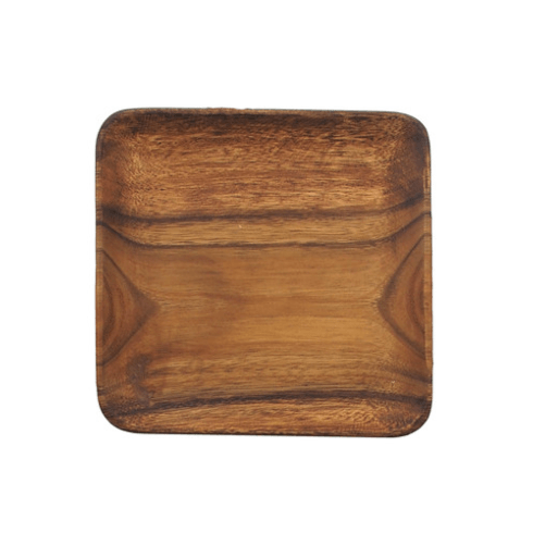 Pacific Merchants   10x10 Square Serving Tray/Plate PMTC-033 $18.00
