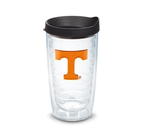 Tervis Tumbler   University of Tennessee 16oz w/LidTTU-010 $17.00