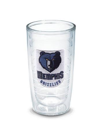 Tervis Tumbler   Memphis Grizzlies 16oz TTU-198 $15.50