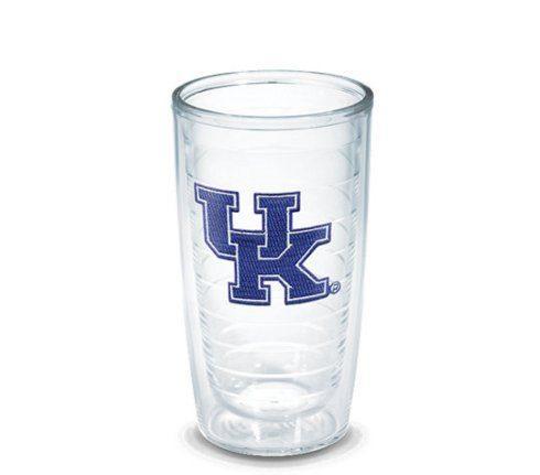 Tervis Tumbler   University of Kentucky 16oz. Tumbler w/Lid TTU-028 $17.00