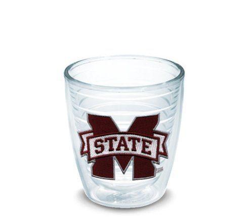 Tervis Tumbler   Mississippi State 12oz. Tumbler  $13.50