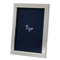 $85.00 5x7 Silverplate Frame TIZ-052