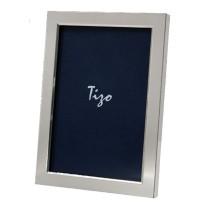 Tizo Designs   8x10 Silverplate Frame TIZ-054 $89.00