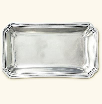$323.00 Lorenzo Rectangular Serving Dish MTH-339