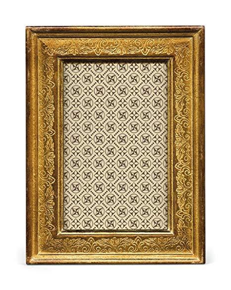 Cavallini Papers & Co.   Verona Gold 4x6 CCO-191 $52.00