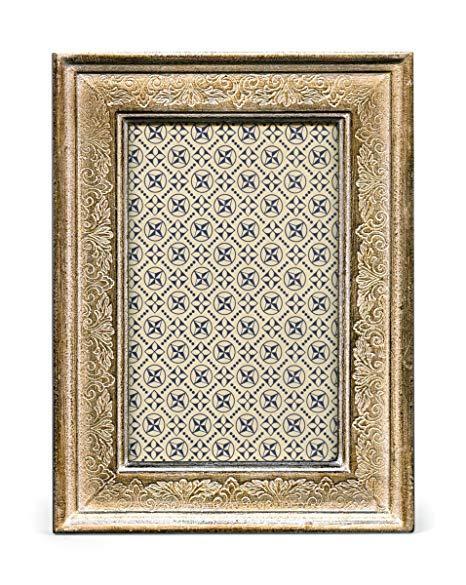 Cavallini Papers & Co.   Verona Silver 5x7 CCO-189 $62.00