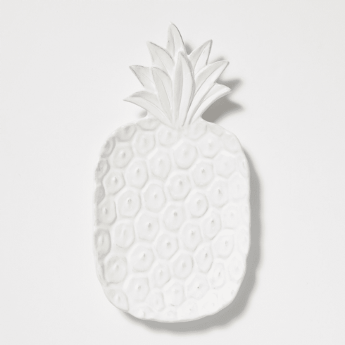 Babcock Exclusives  Vietri Pineapples Small Platter VIY-249 $75.00