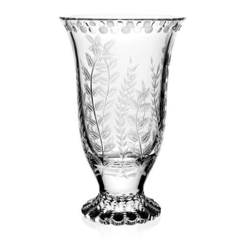 "William Yeoward  Fern 10"" Flower Vase WYG-650 $455.00"