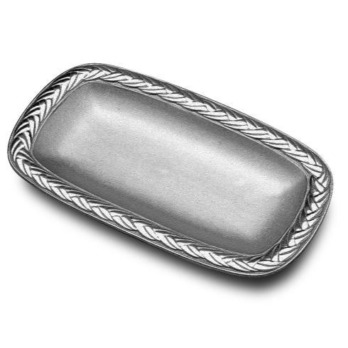 Wilton Armetale  Gourmet Grillware Grill Tray WLT-141 $44.00