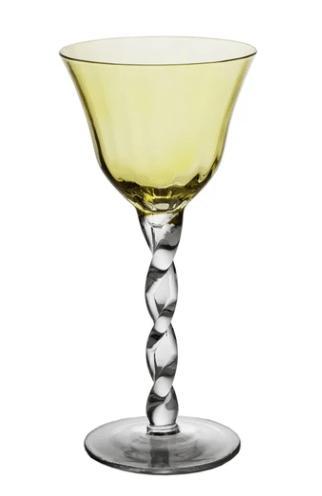Abigails   Adriana Wine w/Yellow ABI-197 $21.00