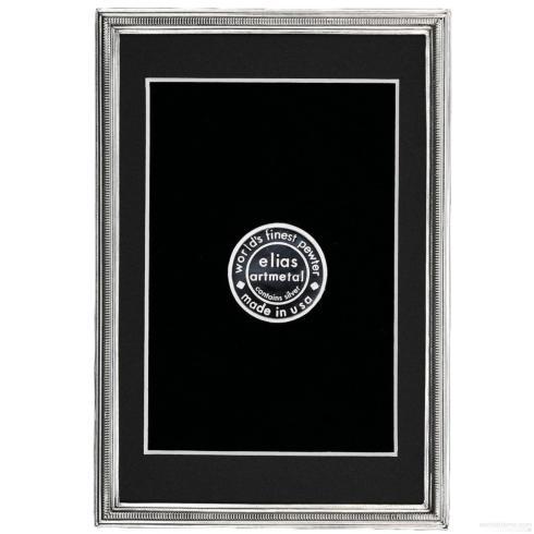 Elias Artmetal   Zipper Frame 5x7 EA-562 $89.00