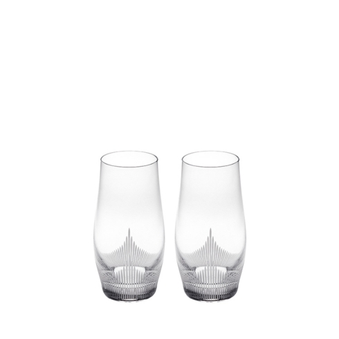 Lalique   100 Points Hiball Set/2 $190.00