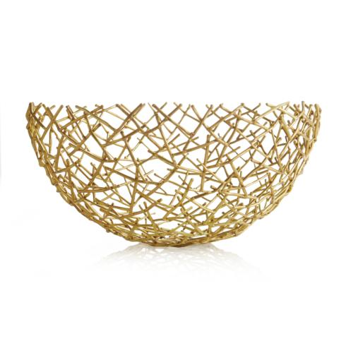 BC Clark Exclusives   Thatch Large Bowl $325.00