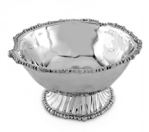 BC Clark Exclusives   Beatriz Ball Organic Pearl Footed Bowl  $171.00