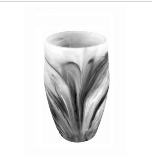 Nashi Home   Resin Classical Medium Vase $90.00