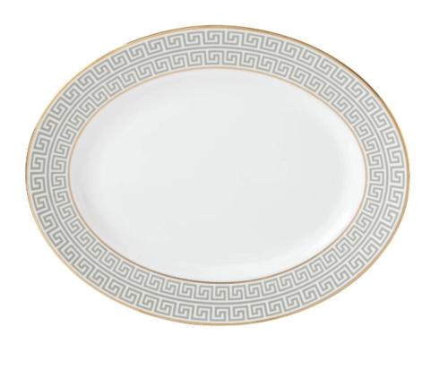 "Lenox  Delphi 13"" Oval Platter $230.00"