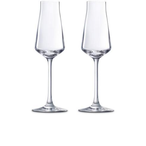 $230.00 Champagne Flute Pair
