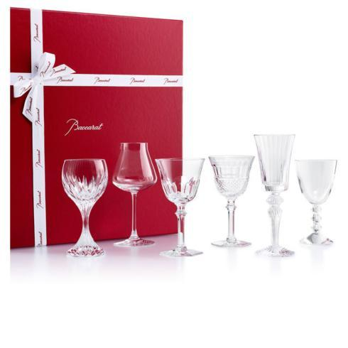 Stemware Gift Sets collection with 2 products